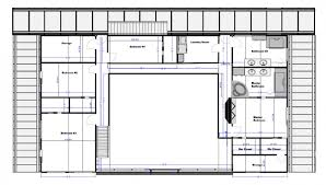 container housing plans in rough draft container housing plans