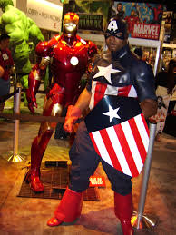 I Am Sofa King We Todd Did by Captain America Movie Set To Begin Production In June Comic Vine