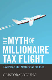 start reading the myth of millionaire tax flight cristobal young