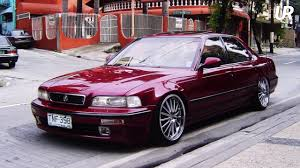 jdm acura legend ultimate honda acura legend ka7 ka8 2gen pictures slideshow