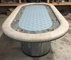 how to build a poker table poker table plans cross section of racetrack poker table plans