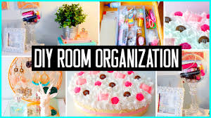 Diy Bedroom Decor by Diy Room Organization U0026 Storage Ideas Room Decor Clean Your Room