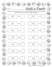 fun with firsties free addition math station worksheet u0026 noise