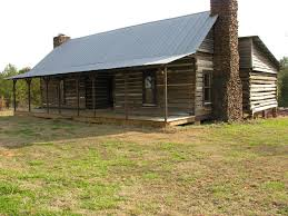 dogtrot house holliman family history
