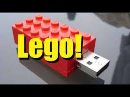 100 cool ideas lego