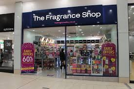the fragrance the with the fragrance shop frenchgate shopping centre