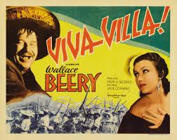 Movies Villa The Mexican Revolution Historyonfilm Com