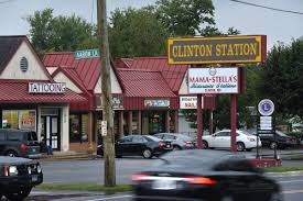 clinton and trump maryland u0027s campaign crossroads