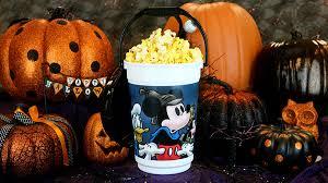 2016 Mickey U0027s Not So Scary Halloween Party Treats Disney World