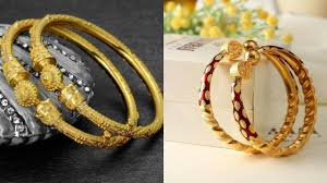 child bangle bracelet images Latest expandable gold baby bangle designs children gold plated jpg