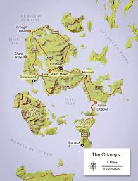 an orkney sojourn british heritage travel