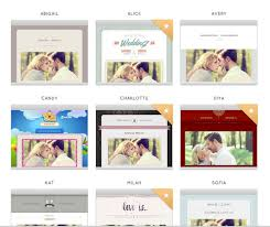 wedding websites best we review the top 5 free wedding websites to use for your wedding