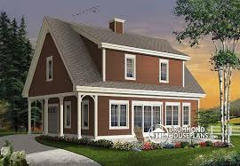 cape cod garage plans plan of the week cape cod getaway drummond house plans