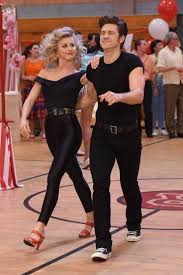 Sandy Danny Grease Halloween Costumes 70s Halloween Costumes Disco Halloween Costumes