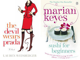 sushi for beginners book 10 lit books that make every girl happy