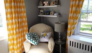 curtains yellow and gray nursery curtains nursery curtains grey