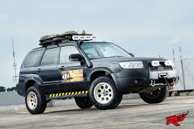 subaru forester off road lifted husky express subaru forester