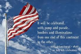 independence day in united states july 4th celebrated
