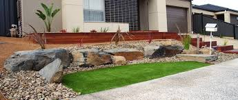 front garden landscaping affordable scapes australia