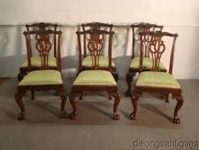 baker dining room chairs baker dining room chairs ebay
