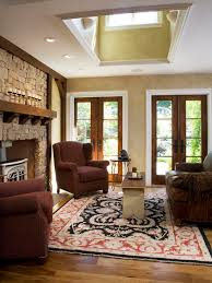 Photos Of Traditional Living Rooms by Traditional Living Room With A Wood Stove Ideas U0026 Design Photos