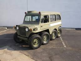 floating jeep 1953 willys centipede jeep stuff pinterest centipedes jeeps