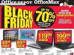 best black friday deals 2016 for labtop office depot officemax black friday 2015 ad includes 90 windows
