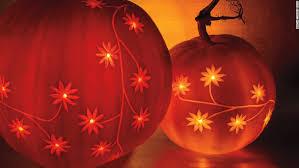 Martha Stewart Halloween Pumpkin Templates - everything you need for a pumpkin carving party cnn