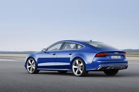 slammed audi a7 audi cars news 2015 facelifted a7 s7 unwrapped