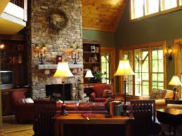 Cottage Interior Design Ideas Cute Cottage House Interior Design - Interior design cottage style ideas
