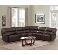 Sofa Sectionals Costco Leather Reclining Sectional Sofa Sofas Sectionals Costco