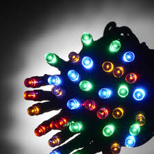 Multi Function Christmas Lights Wilko Christmas 300 Multifunction Led Lights Multicoloured With
