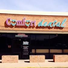 Comfort Dental San Jose Comfort Dental General Dentistry 1109 Northwest Hwy Garland
