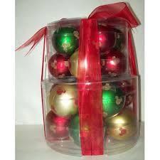 your wdw store disney ornament set shatterproof