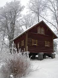 file wooden cottage near aino ackte villa laajasalo helsinki file wooden cottage near aino ackte villa laajasalo helsinki winter jpg