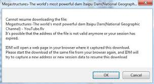File Resume Download How To Find Stuffs Cannot Resume Downloading The File In