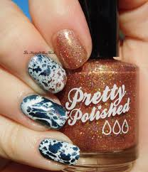 beach nail art manicure be happy and buy polish