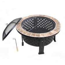 Stainless Steel Firepit Astella Stainless Steel Wood Burning Pit Reviews Wayfair