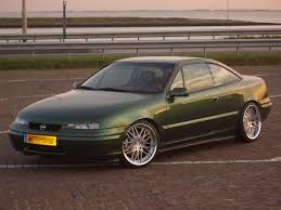 opel calibra tuning opel calibra review u0026 ratings design features performance