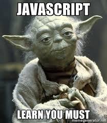 Meme Generator Javascript - following javascript experts hello js