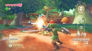 Skyward Sword Map Image Gameplay Skyward Sword Png Zeldapedia Fandom Powered