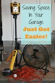 174 best organize it garage images on pinterest garage storage