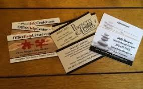 Budget Business Cards Business Card Design Office Help Center