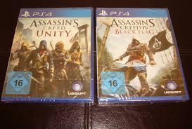 Reddit Assassins Creed Black Flag Pc Ps4 Xbo Assassin U0027s Creed Origins Page 2 Multikonsolerium
