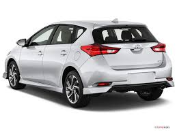 what gas mileage does a toyota corolla get toyota corolla im prices reviews and pictures u s