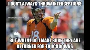 Broncos Losing Meme - why denver broncos lost to baltimore ravens youtube
