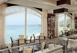 Beach Dining Room Dana Point Restaurants U0026 Laguna Beach Dining The Ritz Carlton