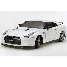 nissan gtr drift car nissan gtr drift tt02d kit 58623