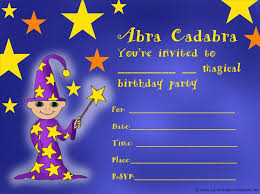 474 best birthday invitations template images on pinterest