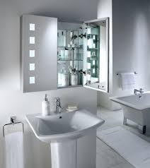 White Bathroom Mirror by Bathroom Modern Bathroom Mirror To Reflect Impression Of Future